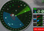 Radar Commander iPad