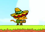 Chat Mexicain