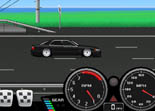 Pixel Car Racer Android