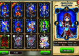 Summoners Fantasy iPhone
