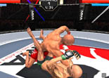 MMA Fighting Clash Android