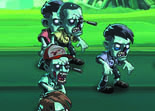 Zombie Town Story iPhone