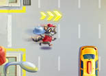 Raccoon Pizza Rush Android