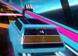 Riff Racer Race Your Music iPhone