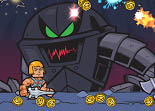 He-Man Tappers of Grayskull iPhone