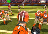 All Star Quarterback 17 iPad