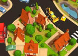 Bob le Bricoleur Build City Android