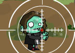 Shooter les Zombies