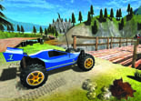 Toy Truck Rally Driver Android