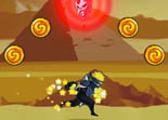 Ninja Runner Adventure Android