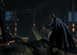 Batman The Telltale Stories iPad