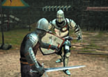 Knights Fight Medieval Arena iPad