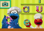 Sesame Street Alphabet Kitchen Android