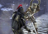 Knights Fight Medieval Arena iPhone