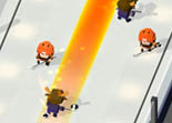 Blocky Hockey Android