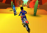 Faily Rider iPhone