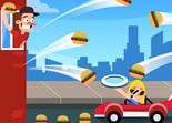 Fast Food Madness Android