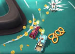 Micro Machines Android