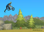 Pumped BMX 3 iPad