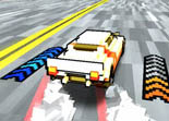 Maximum Car iPad