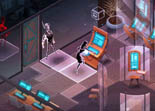 Invisible Inc iPhone