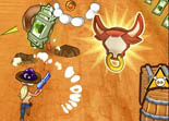 Shoot & Run Western Android