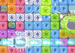 My Little Pony Puzzle Party iPad