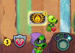 Plants vs Zombies Heroes iPhone