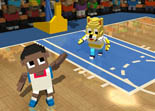 Blocky Basketball Android
