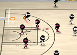 Stickman Basketball 2017 Android