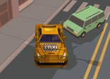 Fast City Taxi Race Legend Android