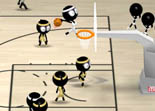 Stickman Basketball 2017 iPhone