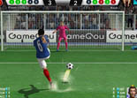 Soccer Shootout iPad