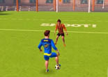 SkillTwins Football Game iPhone