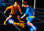 SkillTwins Football Game iPad