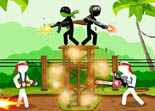Stickman Army The Resistance Android