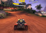 Asphalt Xtreme iPhone