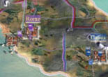 Rome Total War iPad