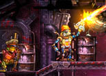 SteamWorld Heist iPhone