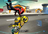Stunt Bike Freestyle Android
