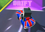 Blocky Racer iPhone