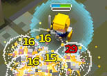 Cube Knight Battle of Camelot iPhone