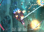 Battleship Lonewolf Space Shooter iPhone