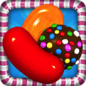 Solution Candy Crush Saga Niveau 1