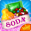 Solution Candy Crush Soda Niveau 261